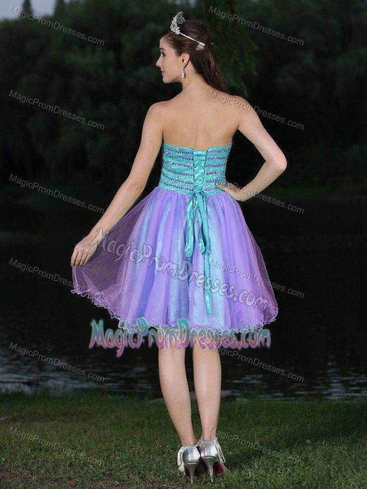 Beaded Green Prom Cocktail Dress In Sweetheart In Parramatta NSW