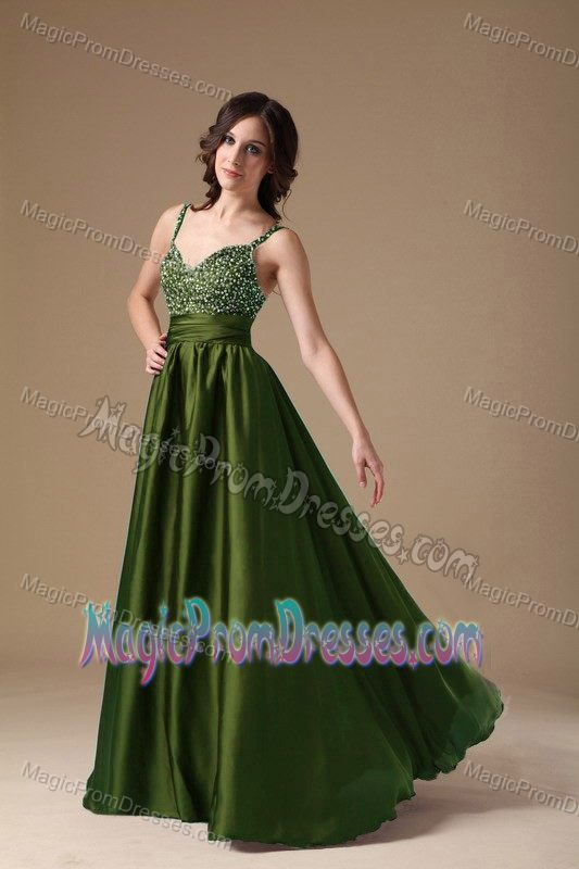 Green Prom Dresses 2017 Cheap Prom Gowns