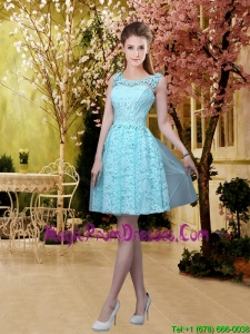 Discount A Line 2016 Prom Dress with Appliques