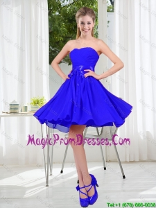 New Style A Line Sweetheart Prom Dresses for Wedding Party