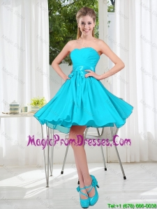 A Line Sweetheart 2016 Summer Prom Dresses