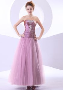 Norfolk County for Beading and Appliques for Ankle-length Prom Dresses