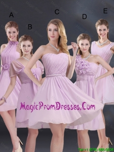 2016 Exquisite Prom Dress with Ruching