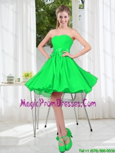 New Style A Line Sweetheart Prom Dress for 2016