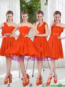 New Style A Line Beading Short Prom Dresses