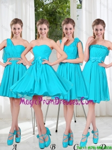 Informal Prom Gowns with Ruching for 2016